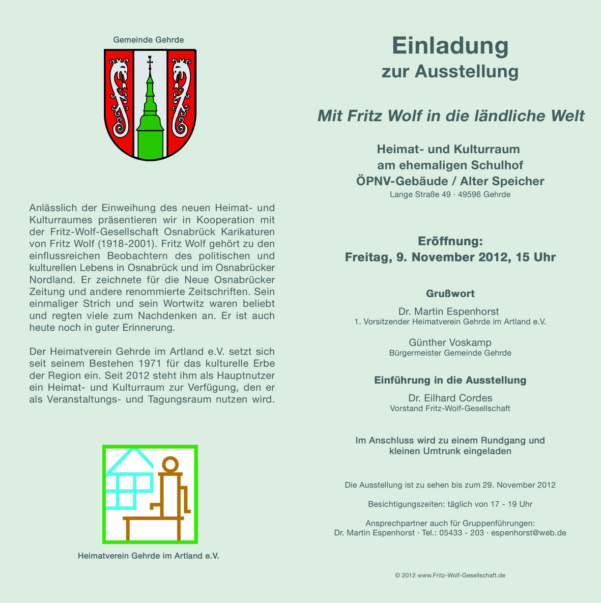 dr ruhe osnabrück